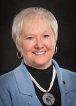 Gail Richard, PhD, CCC-SLP