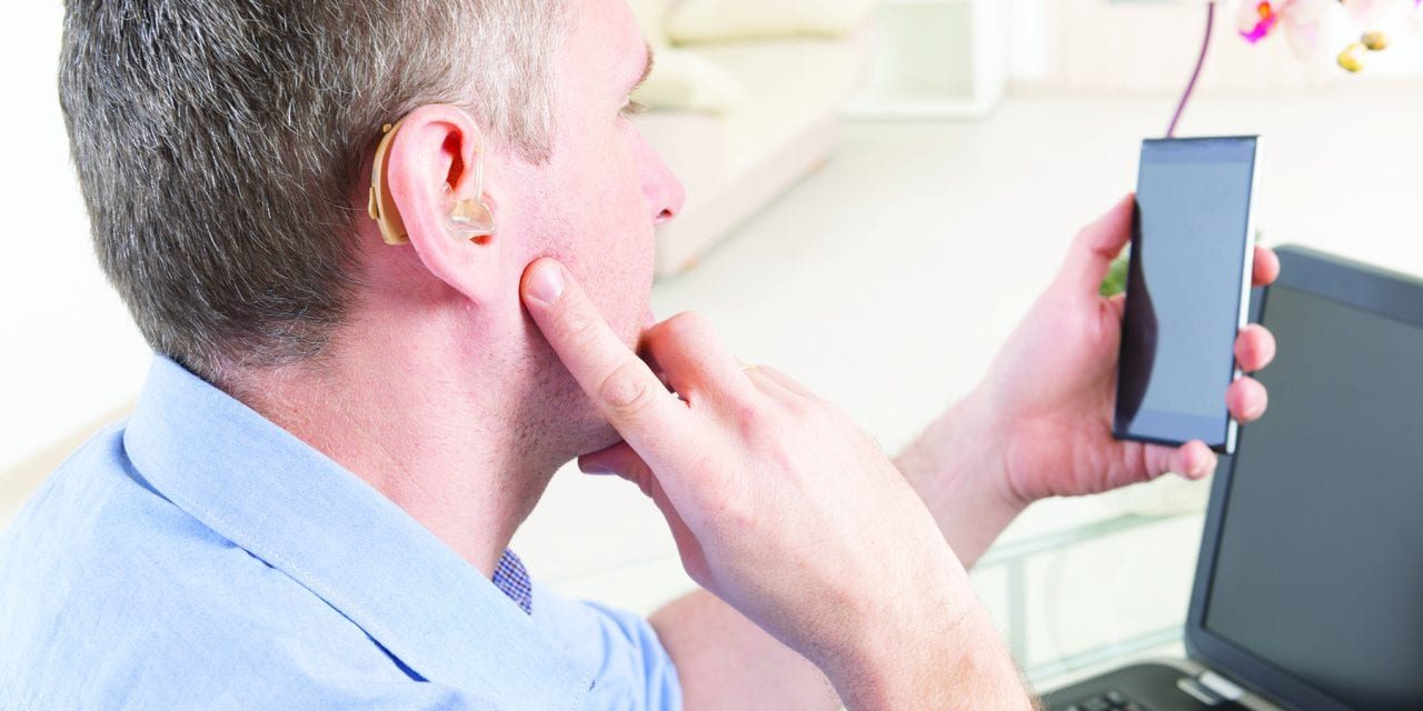 The Business Case for Teleaudiology