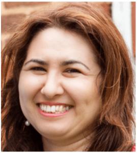 Yulia Carroll, MD, PhD