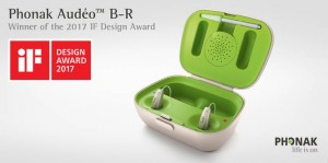 Phonak Audeo B-R Charger