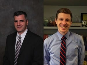 """George Lindley, PhD, and Jason Galster, PhD, will be presenting the 4-day workshop """"Technology and Clinical Best Practices for 2017."""""""