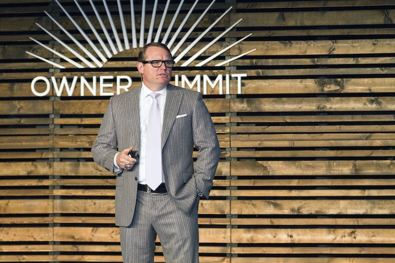 Audigy 2017 Owner Summit Focuses on Putting the Patient First