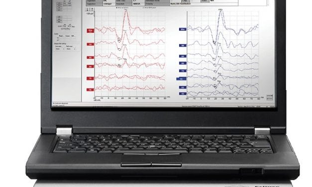 Interacoustics Receives FDA Approval for VEMP Testing with Eclipse Hardware