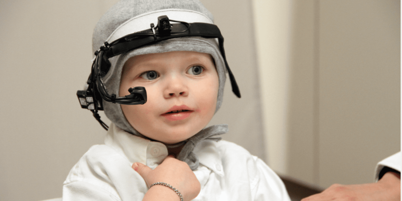 Language Development in Children With Cochlear Implants Focus of New Study