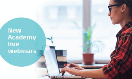 Interacoustics Academy Announces New Webinar Series