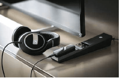Sennheiser Launches Flex 5000 Digital Wireless Audio System