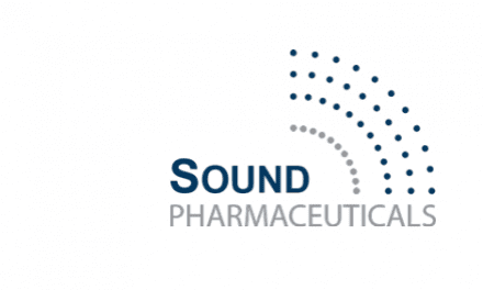 Sound Pharmaceuticals Receives Award for Drug Used to Treat Hearing Loss in Cystic Fibrosis Patients