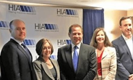 HIA Elects Board, Addresses Technology Innovations