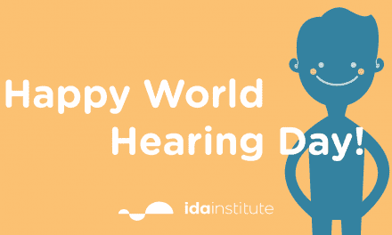 Ida Institute Launches Social Media Campaign For World Hearing Day 2017