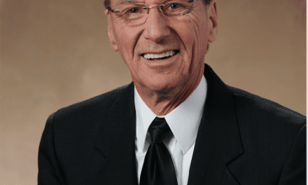 Oticon Mourns Passing of Frank Godrey