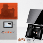 EnvisionTEC and 3Shape Launch Turnkey System for Printing In-Ear Devices at AudiologyNOW! 2017