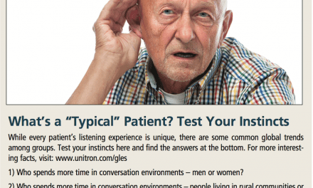 How Much Do You Really Know About Your Patient?