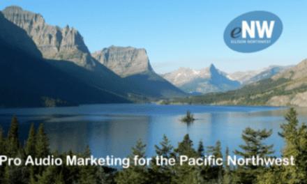 Williams Sound Names Ellison Northwest as New Pacific Northwest Representative
