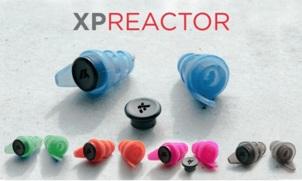 AXIL Launches Earplug Crowdfunding Campaign