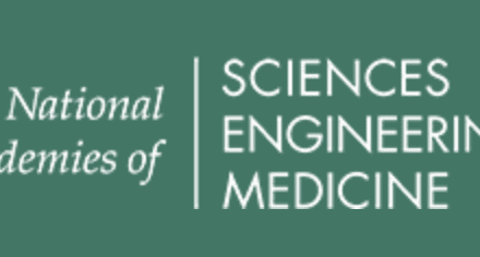 The National Academies of Sciences, Engineering, and Medicine to Hold Dissemination Meeting June 9