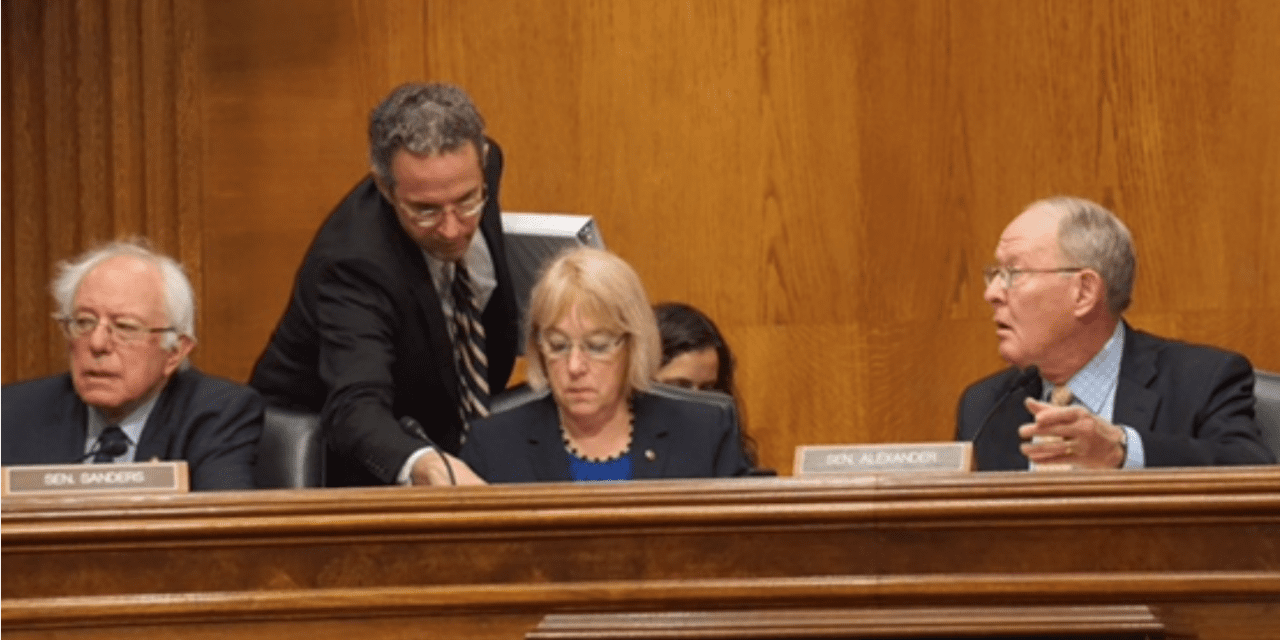 EHDI Passes Committee, Goes to Full Senate for Consideration