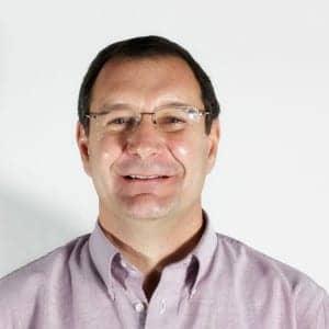 Richard Lough, Williams Sound CEO
