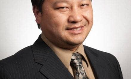 "Chue Yang Presents  ""Art of Custom Hearing Instrument Manufacturing"" at HHPCA 2017"