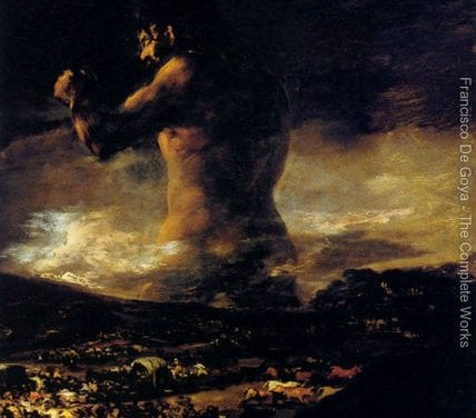 Artist Francisco Goya May Have Suffered from Susac's Syndrome, Says Researcher