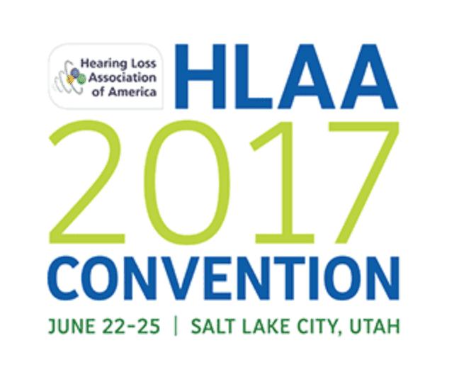 HLAA2017 to Take Place in Salt Lake City, Utah, June 22-25