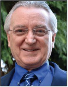 James A. Henry, PhD