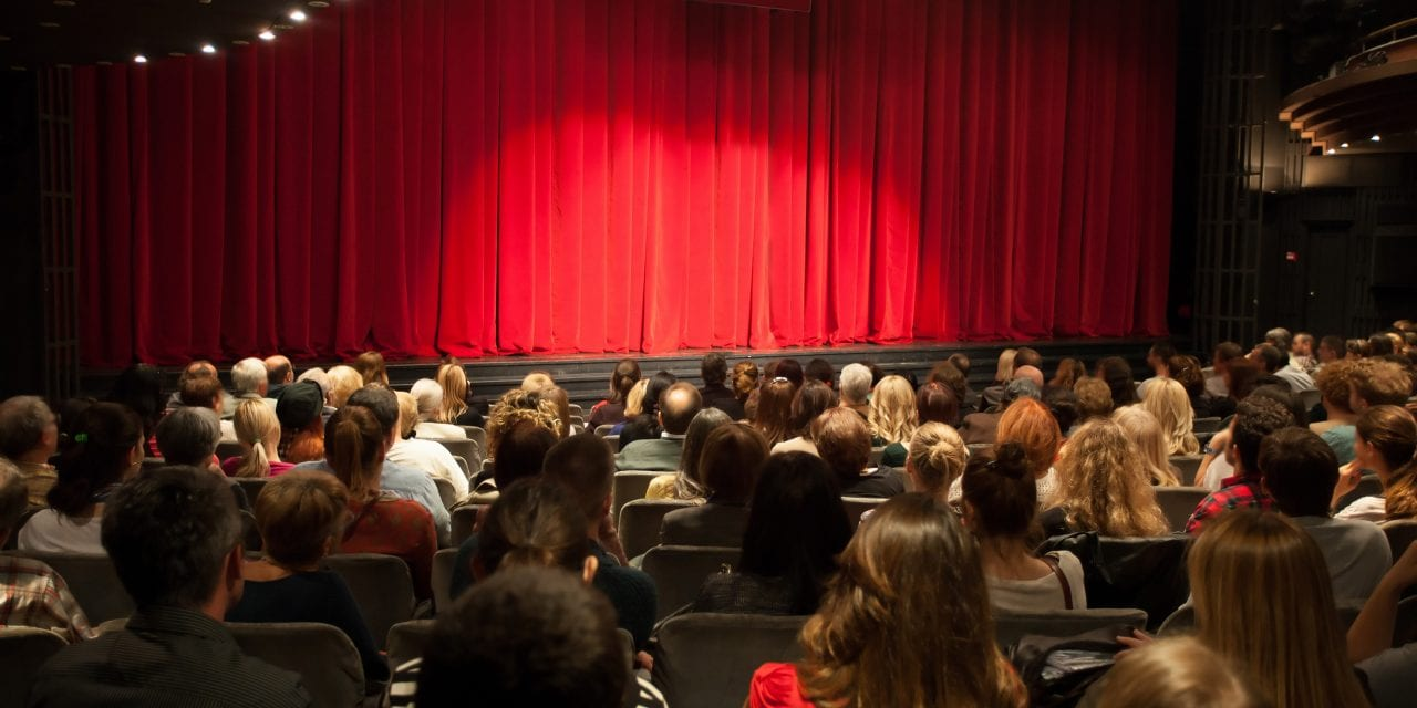 Connecticut Repertory Theatre to Include ASL Interpretation for Summer Series