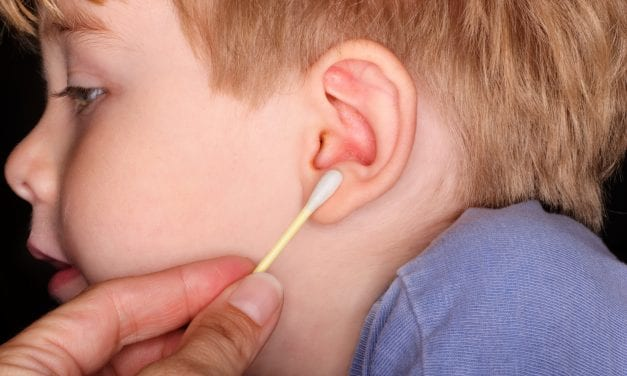 Nationwide Children's Hospital Study Details Number of Ear Injuries Related to Cotton Tip Applicator Use