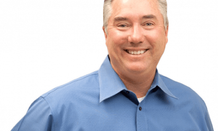Listen Technologies' Russ Gentner Awarded 2017 Adele De Berri Pioneers in AV Award