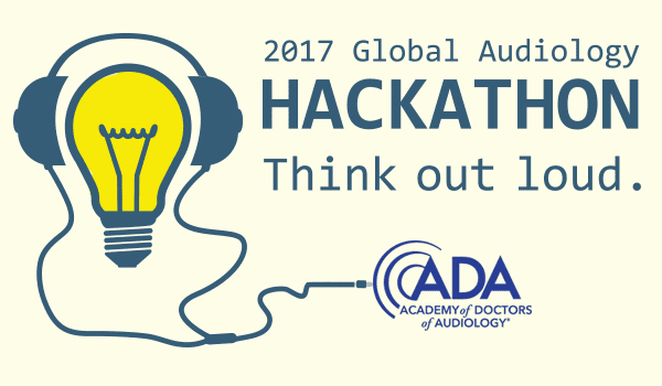 ADA to Host Audiology Hackathon for Promoting Hearing Awareness; Incorporating OTC Devices