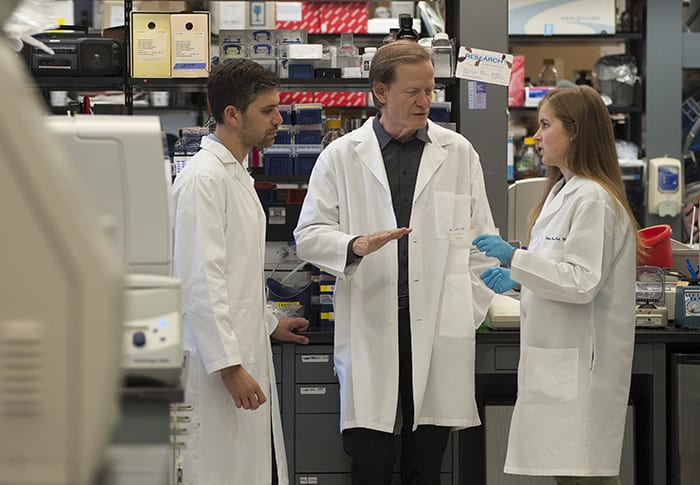 Mass. Eye and Ear Receives Gift Totaling More Than $20 Million for Hearing Research
