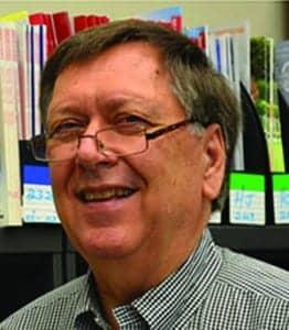 Dean Garstecki, PhD