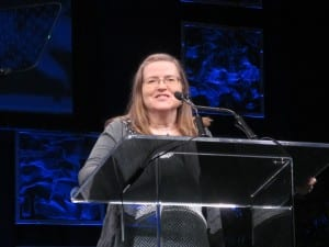 AAA President-elect Jackie Clark, PhD, says it is now time for audiologists to hold the collective rudder of the profession and help steer it through the turbulent waters of change.
