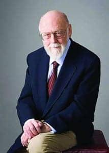 James Jerger, PhD