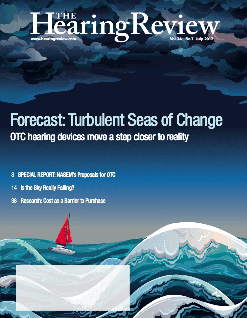Some Turbulent Seas Ahead…