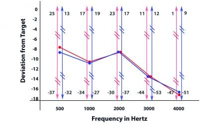Hearing Aid Programming Practices in Oregon: Fitting Errors and Real Ear Measurements