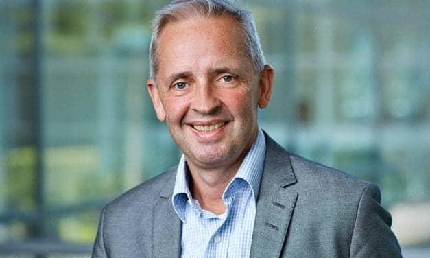 Oticon Appoints Ole Asboe Jørgensen as President of Oticon Brand, Global