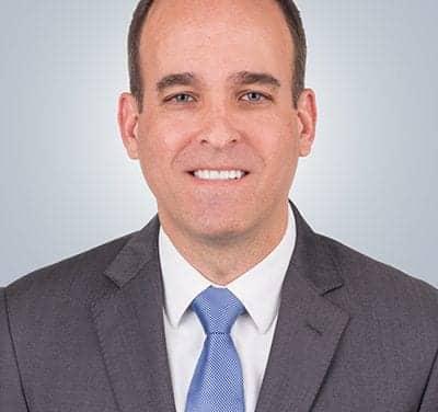 Unitron Appoints Aaron Jones as Director of In-clinic Success