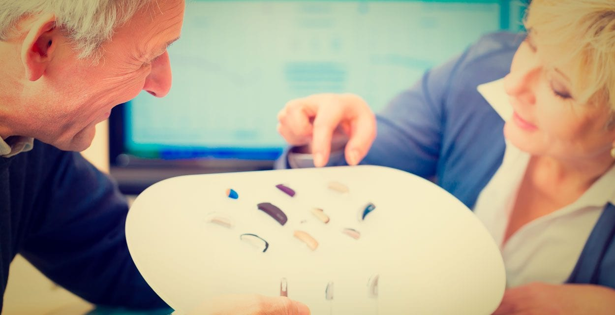 Hearing Aid Dispensing Practices: Take Our Current Market Trends Survey