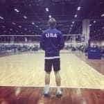 MED-EL Sponsors Hunter Taylor in Deaflympics