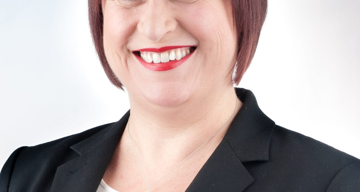 Unitron Appoints Kate Handley as VP of Strategic Accounts and Customer Experience