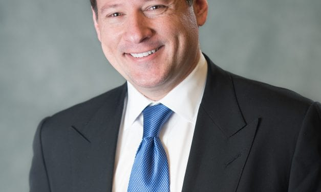 Brandon Sawalich Named President of Starkey Hearing Technologies