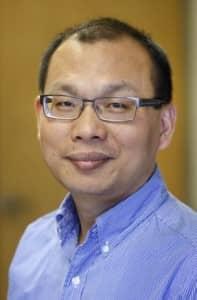 Zheng-Quan Tang, PhD (OHSU/Kristyna Wentz-Graff)