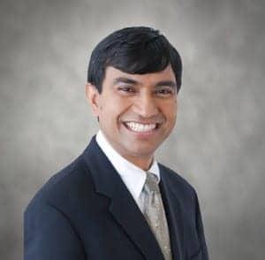 Achin Bhowmik, Starkey Hearing Technologies