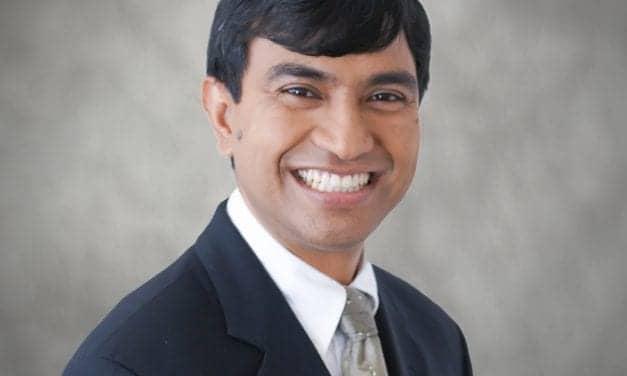 Starkey CTO Achin Bhowmik Named IEEE Fellow