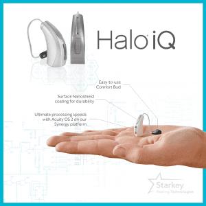 Halo iQ_Details