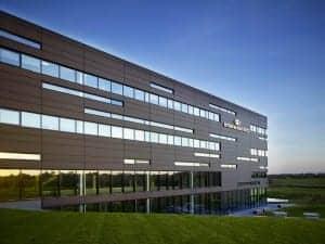 Interacoustics Headquarters