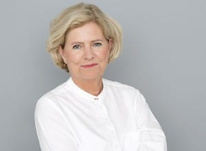 Lise Lotte Bundesen, founder and managing director of the Ida Institute.