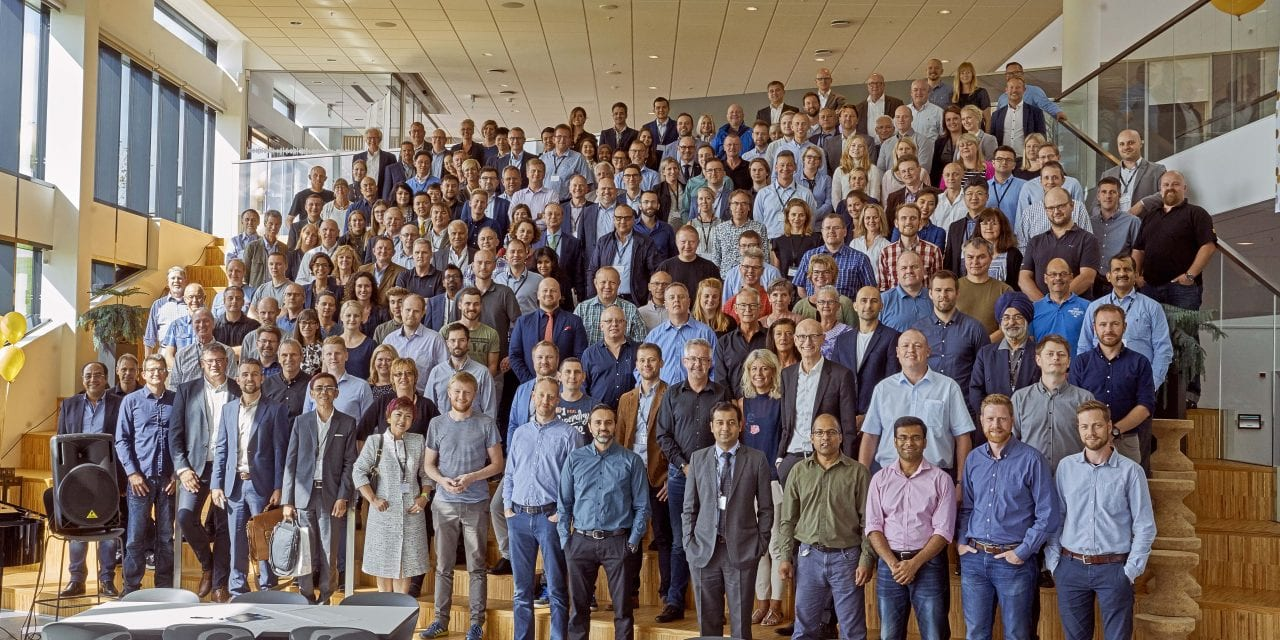 Interacoustics Celebrates 50th Anniversary