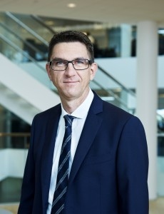 Interacoustics President, Carsten Kind