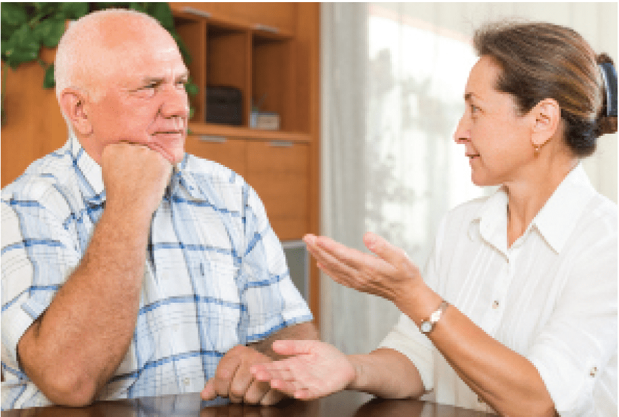 Developing a Persuasive Counseling Protocol That Works for You and Your Patients